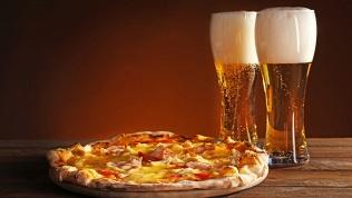 Пиццерия Mozza Pizza
