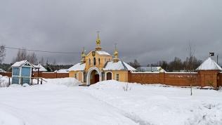Тур вКарелию