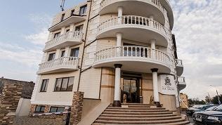 Бизнес-отель Via Sacra