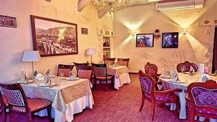 Ресторан «Оджалеши»