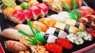 Ресторан «Океан суши»