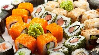 Суши-бар «Азиатка»