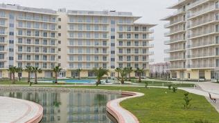 Отель «Сочи Парк Отель»