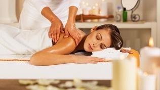 SPA-программы и массаж