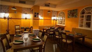 Ресторан «Пиатто»