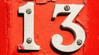 Бар «13»
