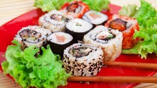 Доставка еды «Суши рядом»