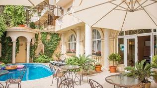 Отель «Наири»