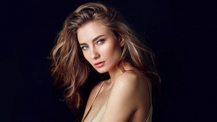 Стрижка, лечение волос