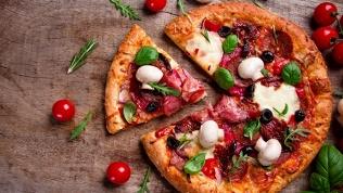 Компания «Красти пицца»