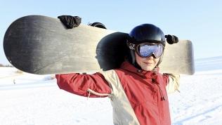 Прокат сноубордов, лыж