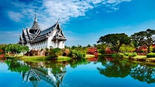 Тур вТаиланд, наКоЧанг