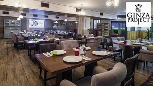 Ресторан Cha Cha