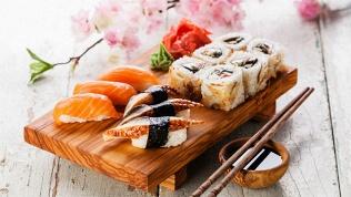 Суши-бар Sakura