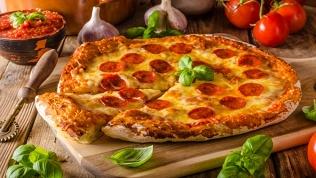 Пиццерия Bonn-Pizza