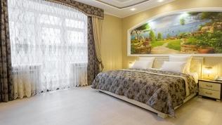 Отель «Беркут»