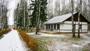 Загородный клуб «Ильдорф»