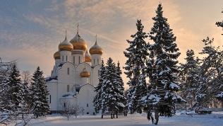 Тур «Зимние приключения»