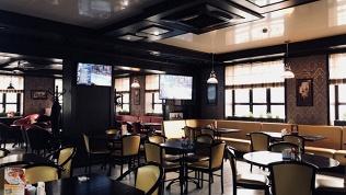 Ресторан «Богемия»