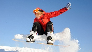 Прокат сноубордов или лыж