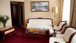 Hotel Mandarin Moscow4*