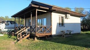 Гостевой дом «Берлога»