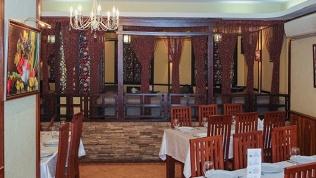 Ресторан «Жасмин»