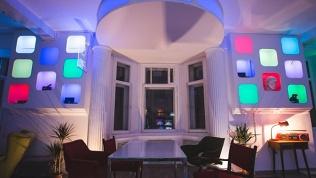 Бар Diskette Lounge