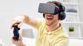 Игра вшлеме VRVive
