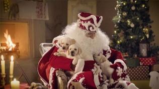Поздравление Деда Мороза
