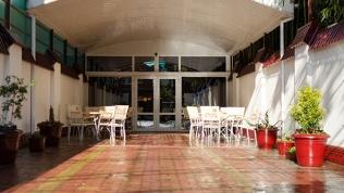 Мини-отель «Белый аист»