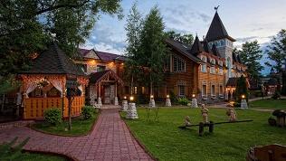 ГК«Царская деревня»