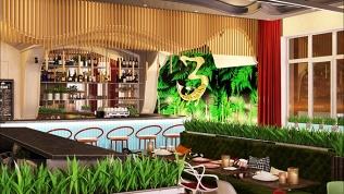 Ресторан «3 Суши»
