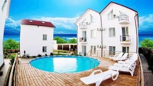 Апартаменты «Лето-Клуб»