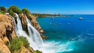 Тур в Турцию в Аланью