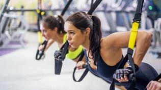Wellness-тренировки