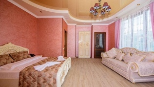 Отель VK-Hotel-Royal