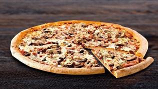 Сеть пиццерий Pizza Box