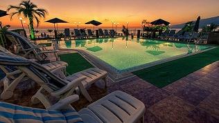 Отель Alex Beach Hotel