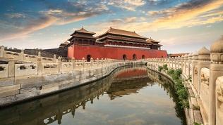 Тур вПекин иШанхай
