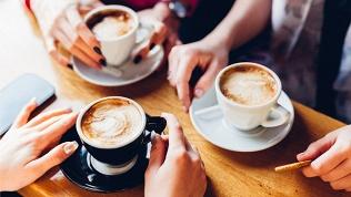 Кафе Sweetness