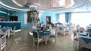 Ресторан «Аквамарин»