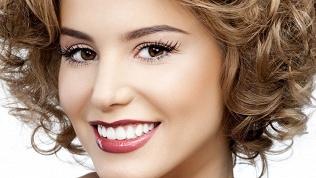 Отбеливание зубной эмали