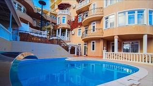 Отель Villa Verona