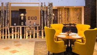 Ресторан Villa Nido