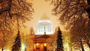 Туры поСанкт-Петербургу