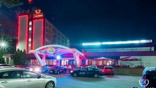 «Амакс Парк-отель»