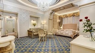 Отель «Бельэтаж»