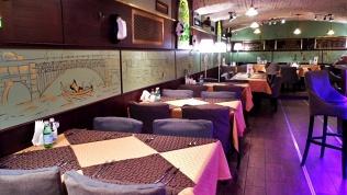 Ресторан-бар «Причал122»