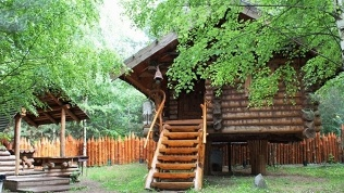Дачный клуб «Коприно»